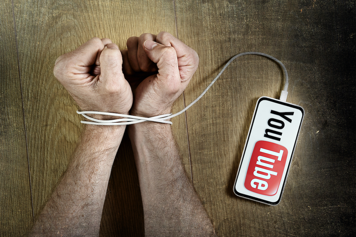 YouTube — A source for information or addiction?
