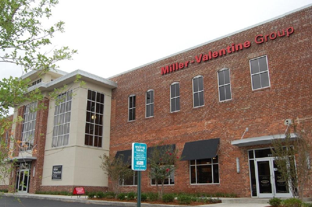 Schön Miller Valentine Group Restoration Project Dennis Corporation   Miller  Valentine Apartments