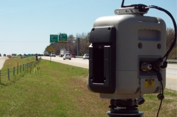 I-20 Rehabilitation and Cross Slope Verification1