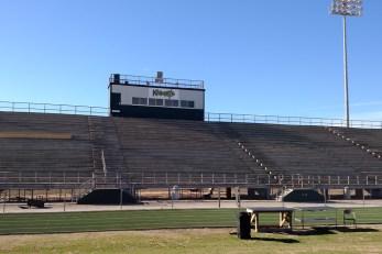 North Central High School Stadium