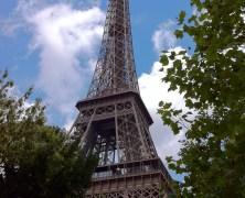 Parijs 2011