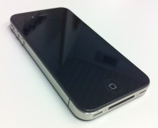 Te koop: iPhone 4