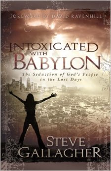 Intoxicated With Babylon...