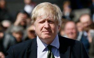 Boris Johnson not an Obama fan...