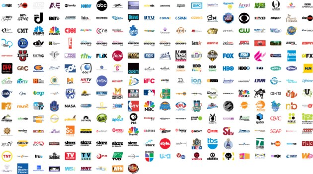 500 Channels And Nothing To Watch