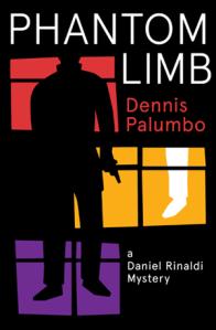 Phantom Limb, Dan Rinaldi mystery