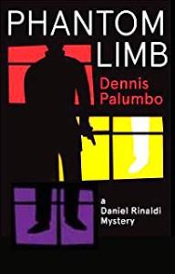 Phantom Limb, Daniel Rinaldi mystery