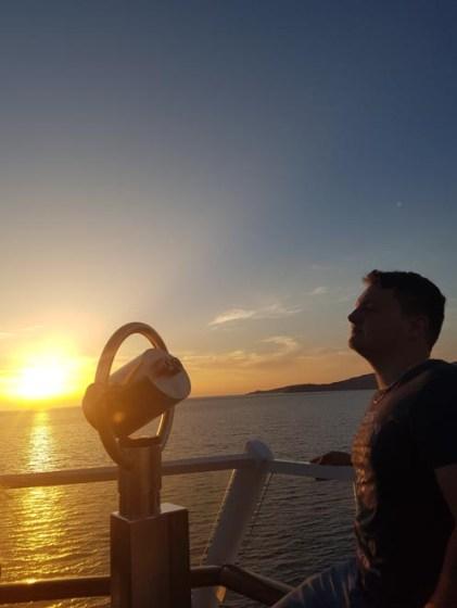 AIDAaura Sommer 2017 Meine Erfahrung - 3