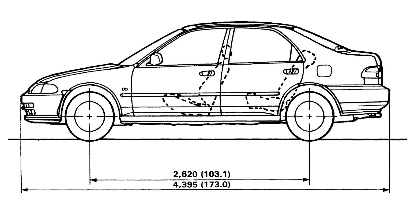 Kumpulan Modifikasi Mobil Sedan Ferio