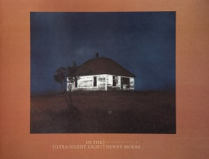 In th Ultra-Silent Light- exhibtion catalogue, Univ. of Buffalo, Anderson Galleries