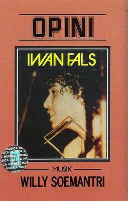 10 Album Terbaik Iwan Fals (3/6)