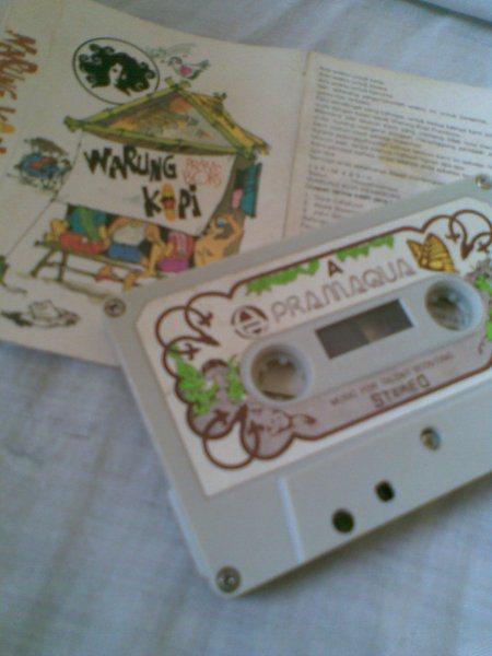 Warkop 12 Pas ( Telaah 12 Kaset Lawak & Musik Warkop 1979 - 1987) (2/6)