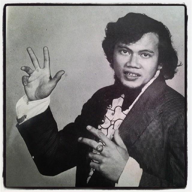 100 Pencipta Lagu Indonesia Terbaik  (1/6)
