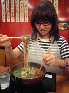 2010 black stripe noodles
