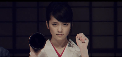 But Paruru, I DON'T GAMBLE!!! Ok ... Cho!