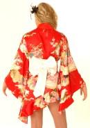 mini kimono pattern