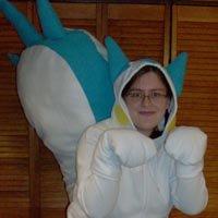 Pokémon Nicknames: Pachirisu