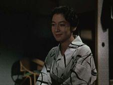 setsuko hara in yukata