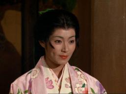 yoko shimada in shogun 1980