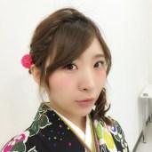 iwasa misaki dark kimono2