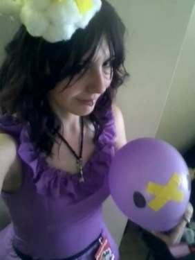 drifloon cosplay __animazement_2012__by_ujustlostthegamepro-d51g5wa