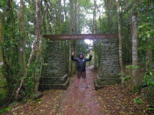 Lamington Nationalpark