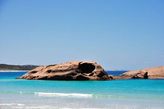 Twiglight Beach bei Esperance