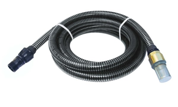 suction hose 7 m diam 32mm
