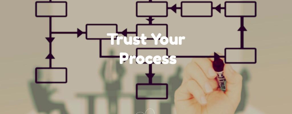 "Technique: Trust the Process & Reach Your Startup's ""1"" Goal"