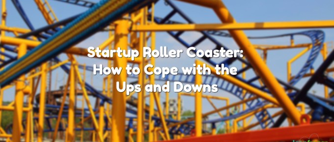 Startup Roller Coaster