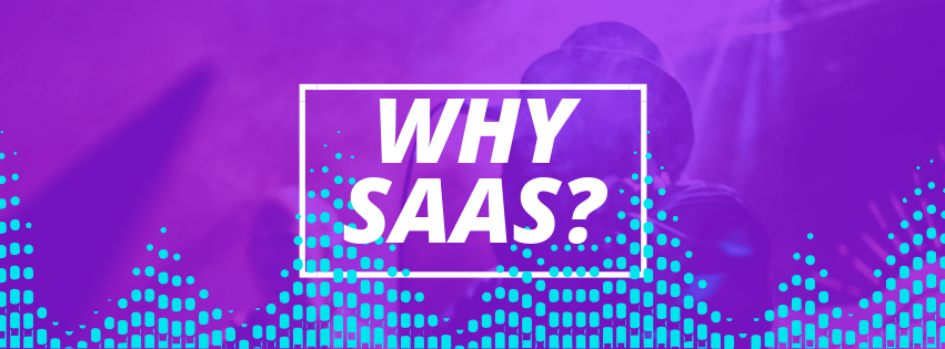 Here's Why I Love Working on SaaS