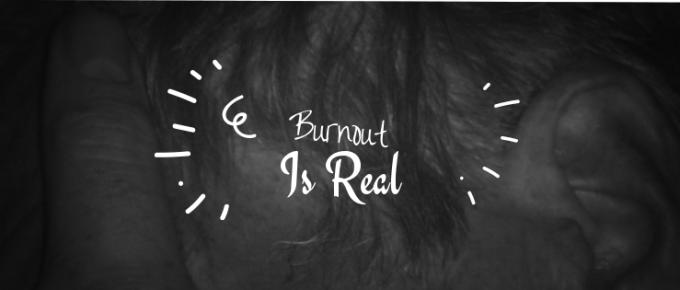 burnout entrepreneur