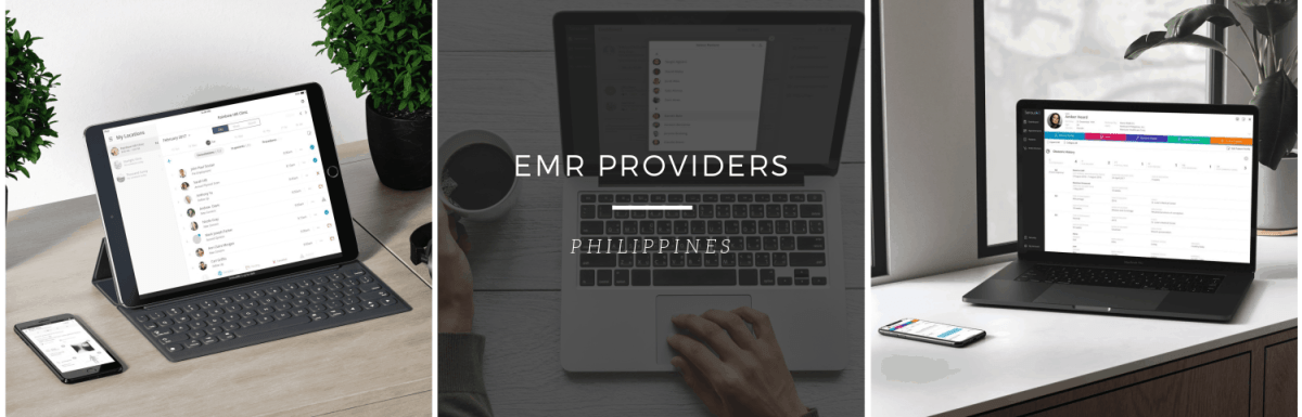 The Different Kinds of EMR Providers You Can Use In The Philippines