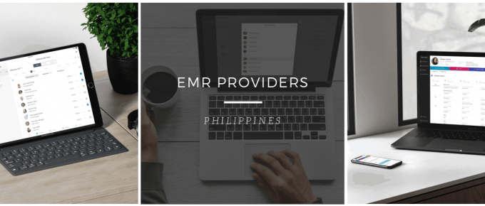 EMR Providers Philippines