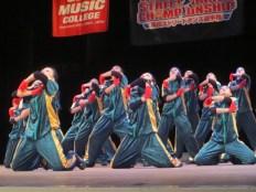 Highschool Street Dance Championship 9