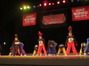 Highschool Street Dance Championship 5