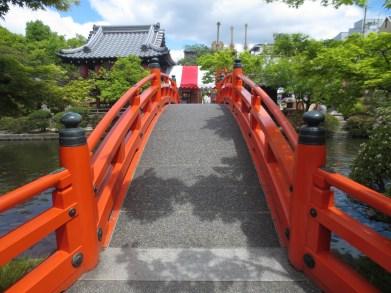 Jardin Shinsenen Kyoto 1
