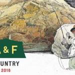 『A&F COUNTRY総合カタログ 2016』A&F(エイアンドエフ)