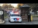 【危険郵便物】米軍基地にテロ攻撃、数人に被害!の画像