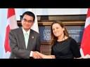 【河野外相】北朝鮮への制裁継続を宣言!の画像