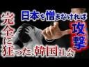 【韓国社会】親日派狩り!「日本を憎まなければ攻撃」完全に狂ってる!の画像