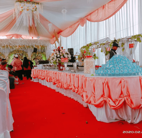catering wedding cilacap