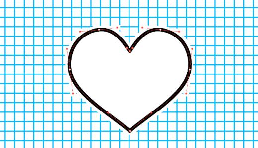 クリスタはマウスでもイラストが描ける!3次ベジェ曲線の使用方法!!