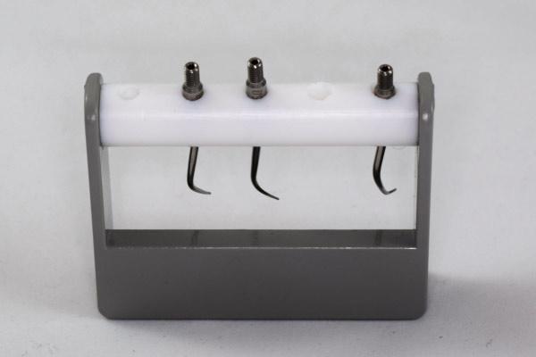 Airscaler 6500hz mit Licht und 3 Stufen passend fuer Kavo Multiflexkupplung