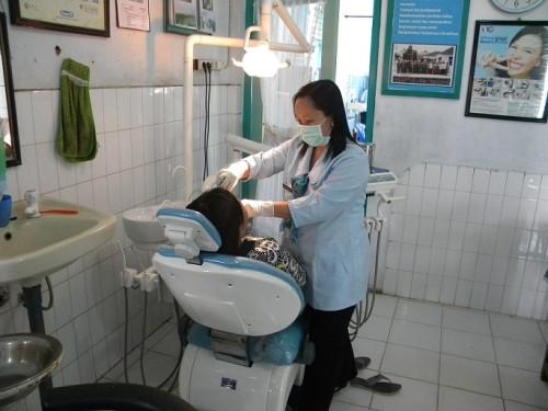 Di Puskesmas, Dokter Gigi Melayani 15 Pasien Itu Tidak Wajar