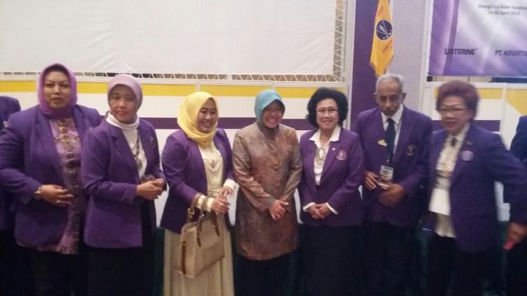 delegasi pdgi