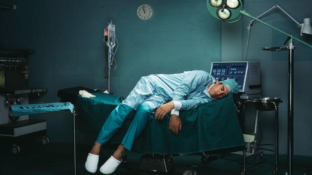 Akibat Piket Hingga 33 Jam, Dokter Nurul Kecelakaan Saat Mau Pulang Ke Rumah