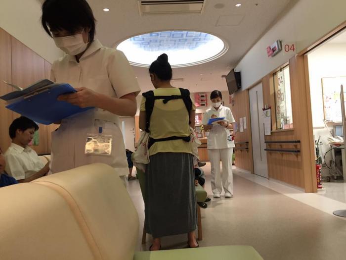 Inilah Hebatnya Layanan Rumah Sakit Di Jepang Bagi Warga Tak Berpenghasilan