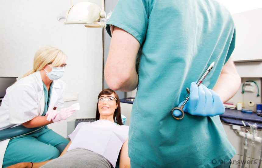 12 Alasan Orang-Orang Suka Malas Ke Dokter Gigi