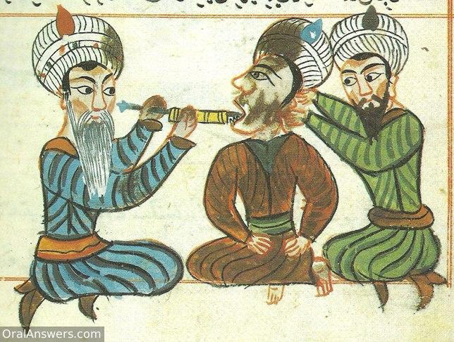 Peradaban Islam: Awal Kedokteran Gigi Modern
